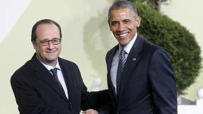 Paris climate summit begins as leaders arrive for 12-day talks marathon
