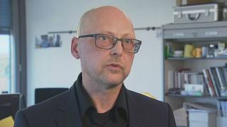 """Thoralf Schirmer: """"Stromerzeugung aus Braunkohle könnte bis 2050 dauern"""""""