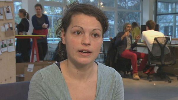 """Melanie Mattauch: """"Fossile Energieträger müssen in der Erde bleiben"""""""