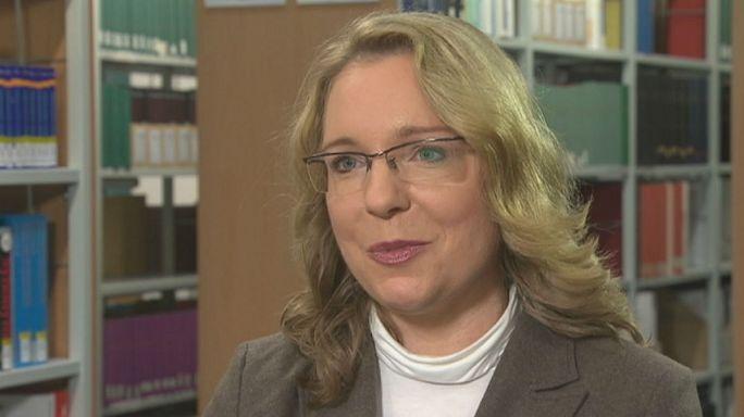 """Claudia Kemfert: """"40 Prozent sind illusorisch, Deutschland wird Emissionsziel verfehlen"""""""