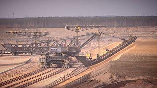 Almanya'daki kömür madenleri ve termik santraller kapatılacak mı?