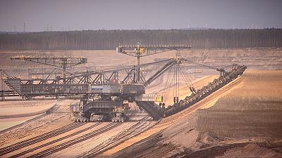 Germany and Poland have a dirty big secret - an addiction to brown coal
