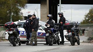 В Париже максимально усилены меры безопасности