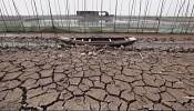 China resettles drought-afflicted residents