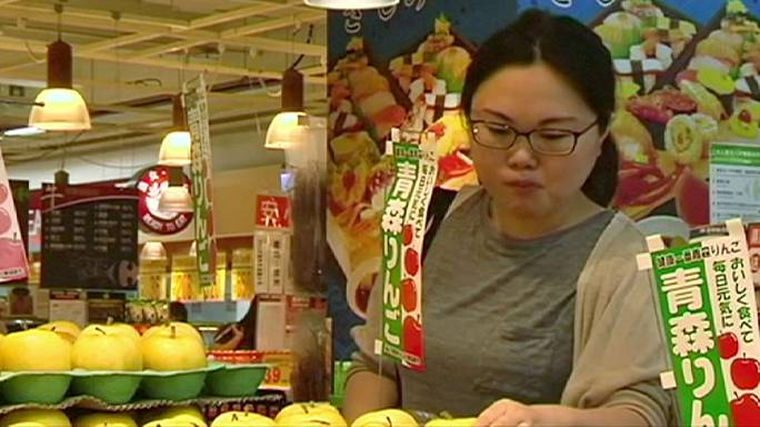 AB ve Japonya serbest ticareti konuşuyor