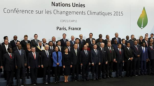 İklim Konferansı vaatlerle başladı