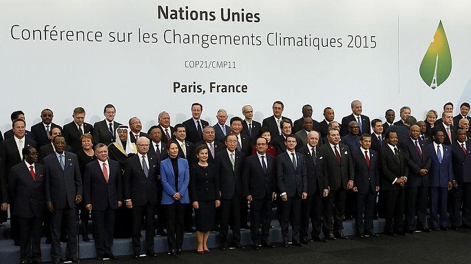 """ENSZ-főtitkár: """"Az emberiség csaknem kifutott az időből"""""""