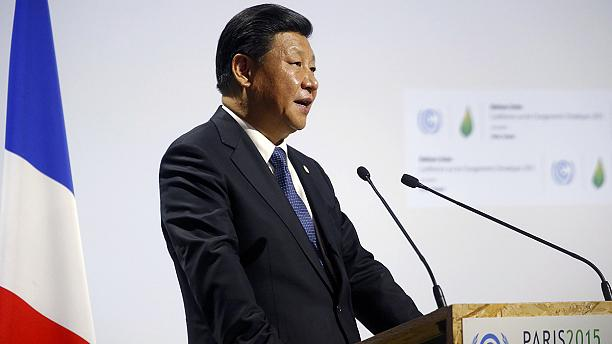 China calls on developing nations to honour financial pledges