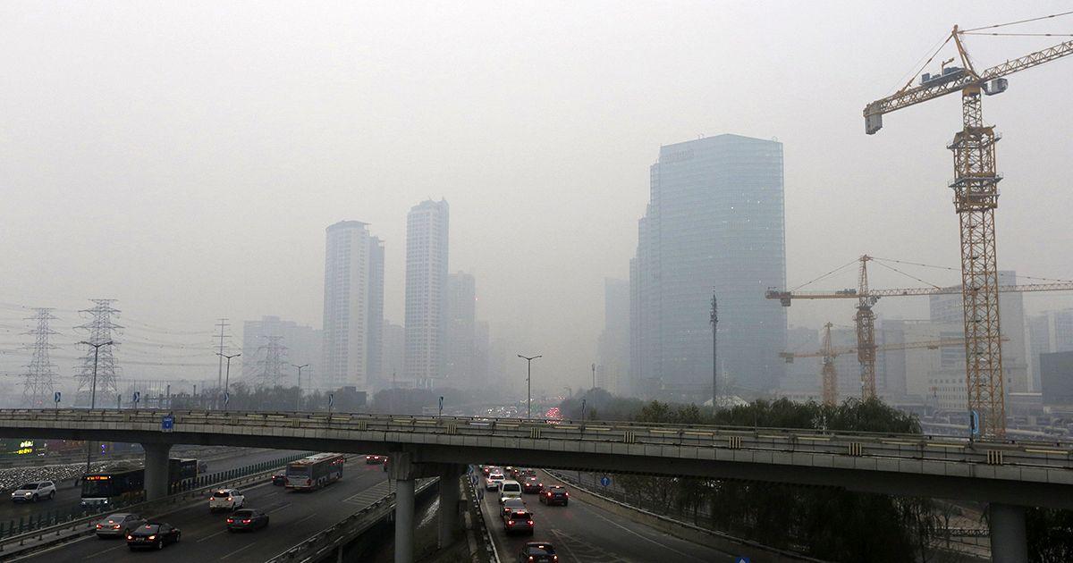 زعماء العالم يحاربون ظاهرة الاحتباس الحراري
