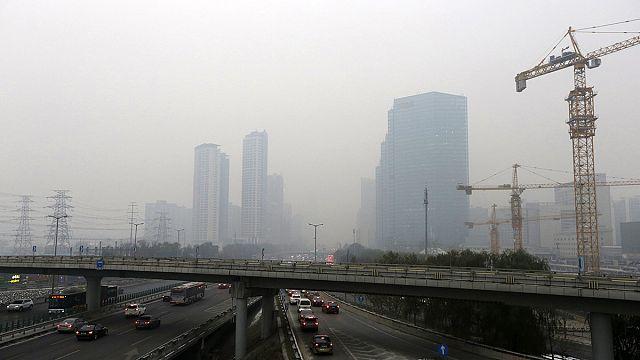 Глобальное потепление - угроза экономике