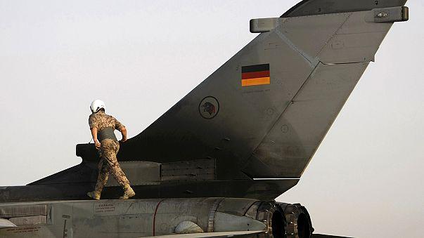 Bundeswehr könnte mit syrischen Truppen zusammenarbeiten