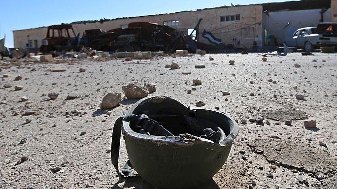 Terrormiliz IS wird in Libyen immer stärker