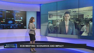 Potenziare il Quantitative Easing? Tutti appesi alla riunione della BCE