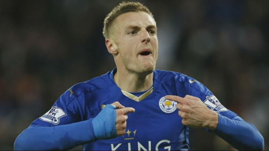 "The Corner: O recorde de Jamie Vardy e a veia goleadora do ""trio MSN"""