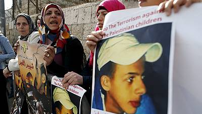 Palestinians slam delay in Israeli court's verdict on murdered teen