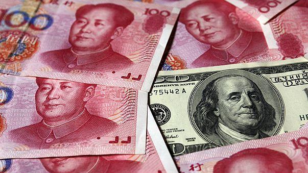 اليوان الصيني يدخل سلة عملات صندوق النقد الدولي الرئيسية