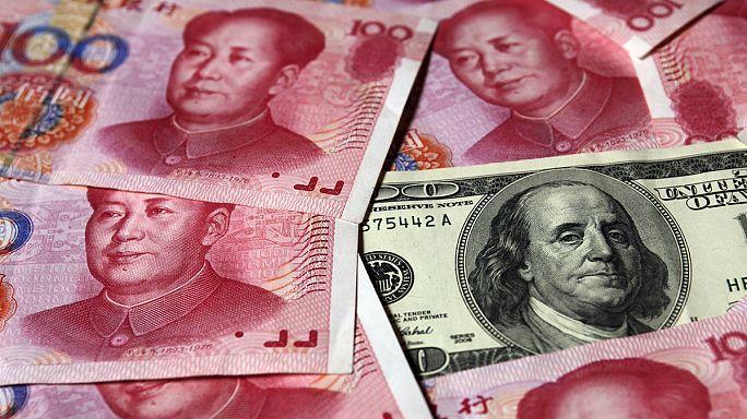 Bekerült az SDR-valutakosárba a kínai jüan