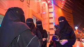 900 Saudi women running for office