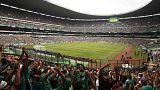 Image: Estadio Azteca
