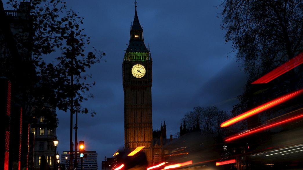 Londres prêt à frapper l'EI en Syrie ?