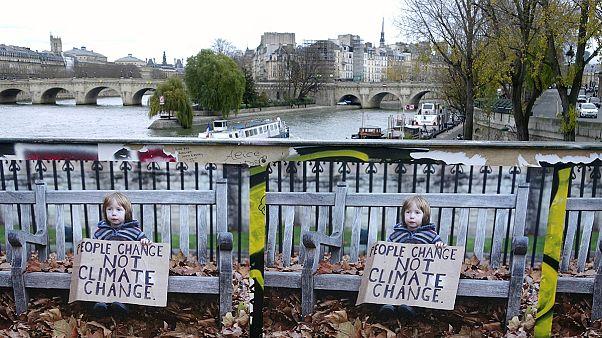 Саммит по климату: призывы и реалии