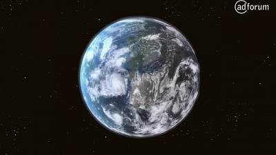 #EarthToParis (The United Nations Foundation)