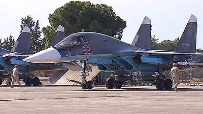 Putin: Turkey shot down jet to protect ISIL oil trade