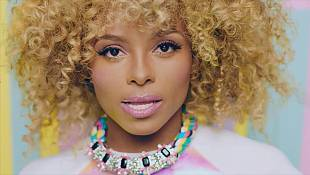 Fleur East gets Saxy with her debut album