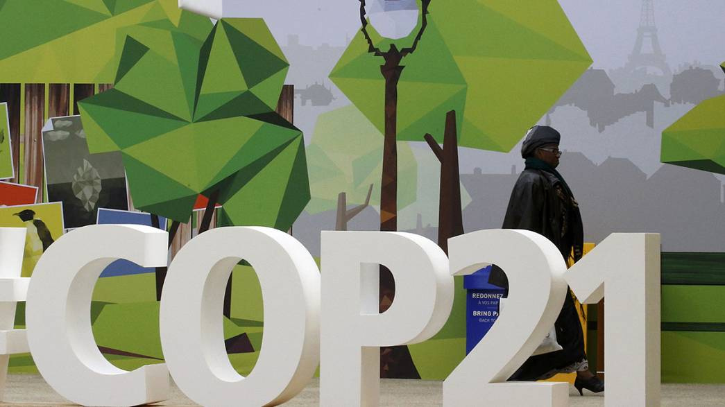 COP21: A hora de África
