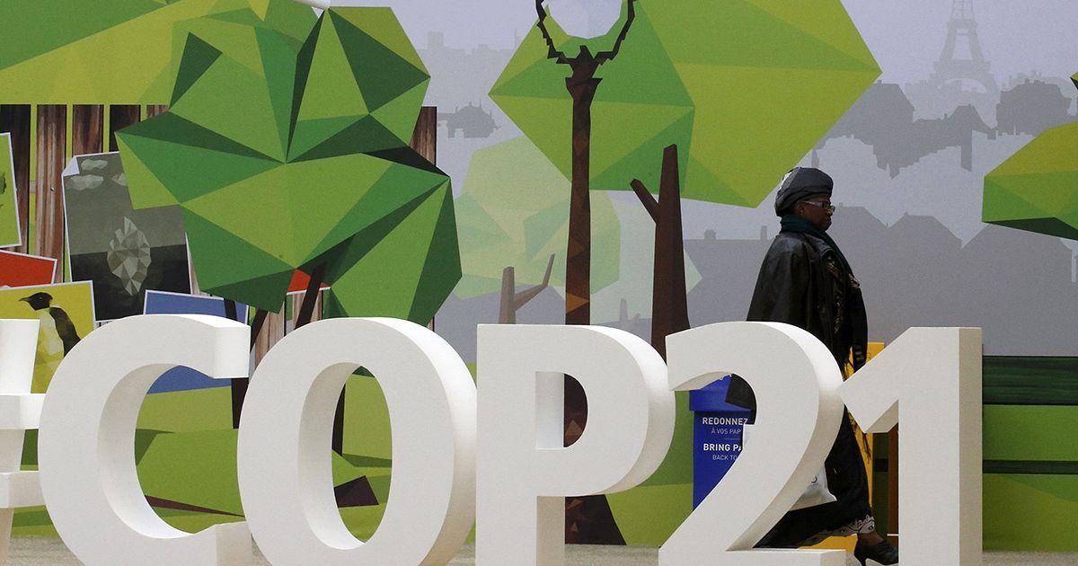 افريقيا في أشغال اليوم الثاني من مؤتمر الأمم المتحدة حول المناخ في باريس