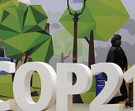 Africa at the forefront of climate change gets its day in Paris