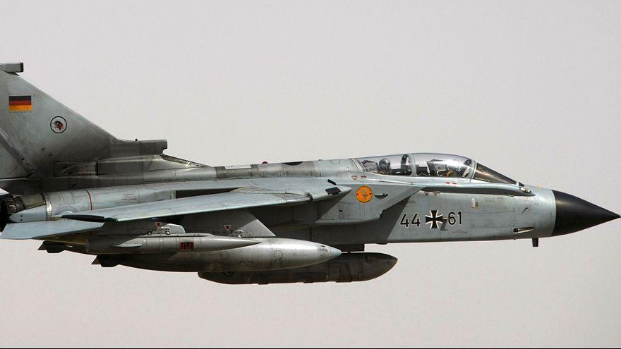 К антитеррористической операции против ИГИЛ в Сирии присоединяется ФРГ