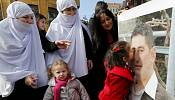 Prisoner swap frees Lebanese soldiers and ISIL leader's ex-wife