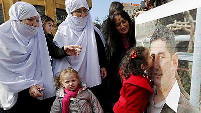 Libanon und Al-Nusra-Front führen Gefangenenaustausch durch