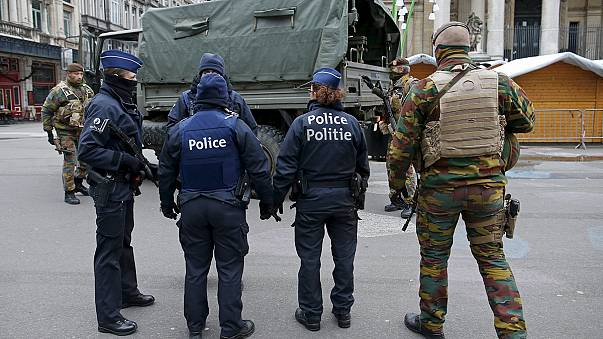 EU governments must share more intelligence, says anti-terror czar