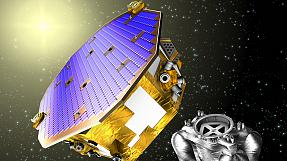 Lift-off for LISA Pathfinder's mission delayed due to technical fault