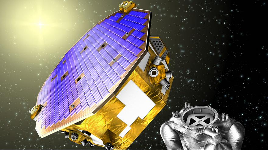 LISA Pathfinder's mission poised to discover the secrets of gravity