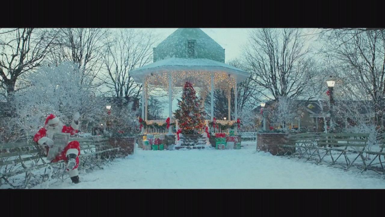 Três filmes natalícios nas salas de cinema