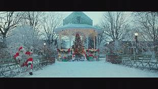 euronews' Christmas movie previews – three of the best