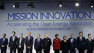 Potências mundiais e empresários multimilionários prometem liderar Revolução Verde