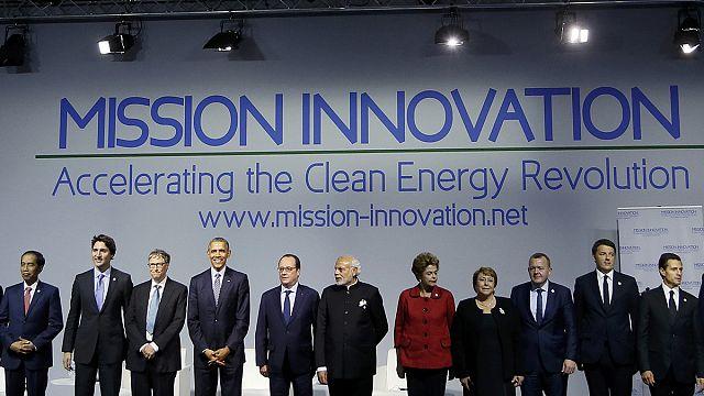 """Фонд миллиардеров"" - за чистую энергию"