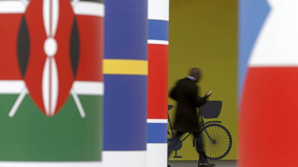France to invest billions in African renewable energy projects