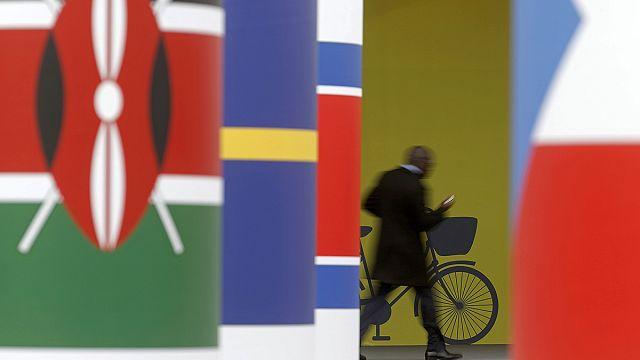 Cop 21 : la France va investir six milliards d'euros en Afrique
