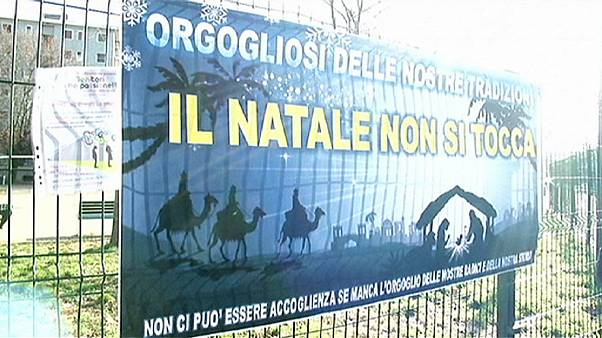 Christmas concert row forces Italian school head to quit