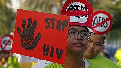 يوم الايدز العالمي: انخفاض معدل الإصابة بحالات العدوى الجديدة بنسبة 35% منذ عام 2000،