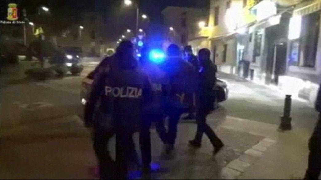 Terrorismo, 4 fermati tra Italia e Kosovo. Sequestrate armi