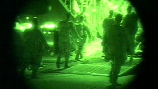 Nouvel envoi de forces spéciales américaines contre Daech en Irak et en Syrie