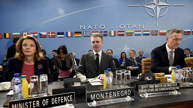 حلف شمال الأطلسي يدعو مونتينيغرو إلى الإنضمام إليه