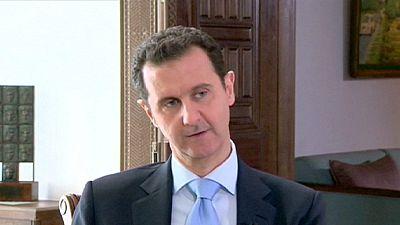 Bachar al Asad reconoce que Rusia ha cambiado el curso de la guerra en Siria