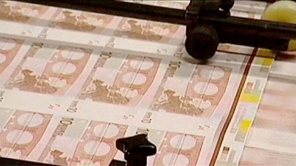 Euro Bölgesi enflasyon hedefinin uzağında, söz Avrupa Merkez Bankası'nda